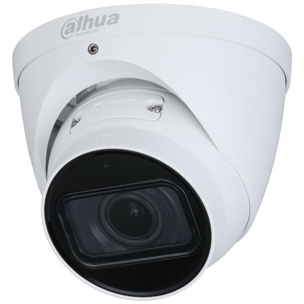 Dahua N53AJ5Z 5MP IR Starlight Outdoor Eyeball IP Security Camera with Smart Motion Detection