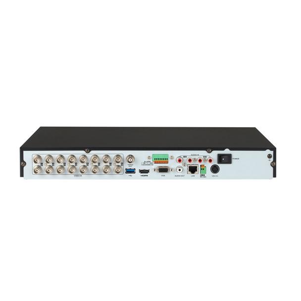Digital Watchdog DW-VA1P163T 16 Channel Digital Video Recorder - 3TB HDD included