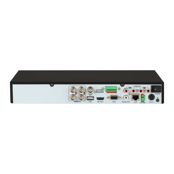 Digital Watchdog DW-VA1P42T HD over Coax 4-Channel Digital Video Recorder - 2TB HDD included