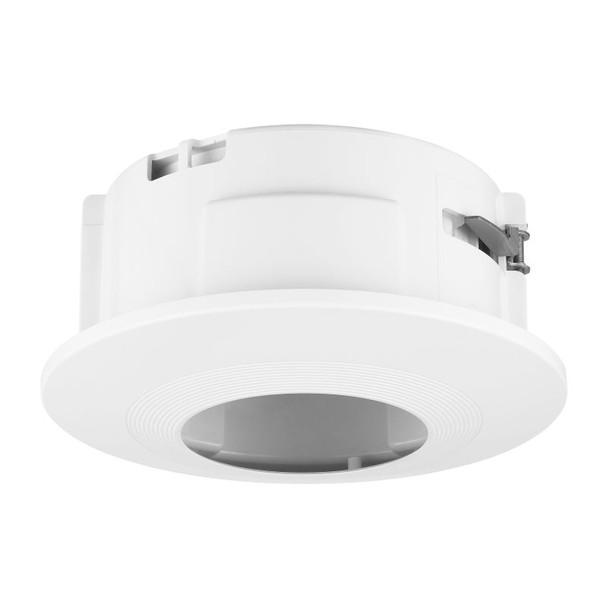 Samsung Hanwha SHD-3000FW3 In-ceiling flush mount (White)