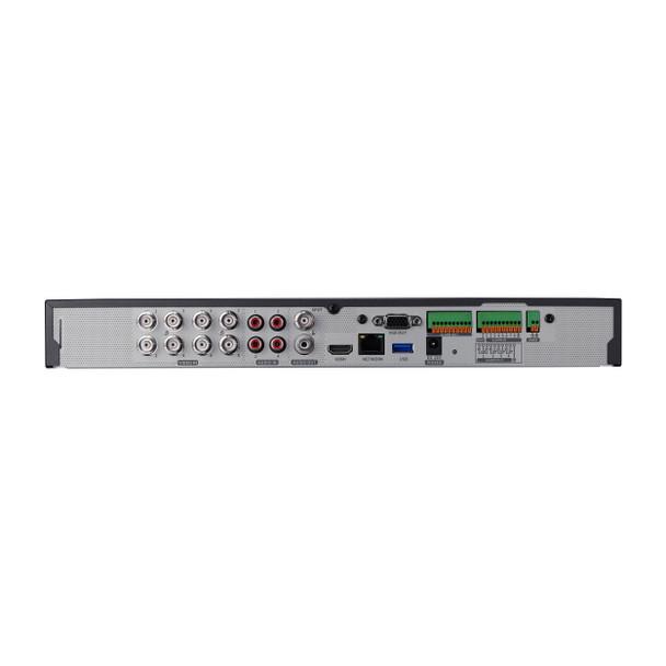 Samsung Hanwha HRX-820-4TB 8 Channel Pentabrid Digital Video Recorder - 4TB HDD included