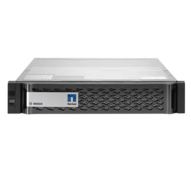 Bosch DSX-N1D8XC-12AT Expansion Unit with iSCSI disk arrays for DSA E2800 (12x 12TB)