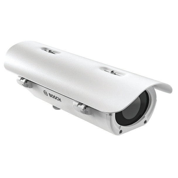 Bosch NHT-8001-F09VF VGA 30fps Thermal Bullet IP Security Camera with 9mm Fixed Lens