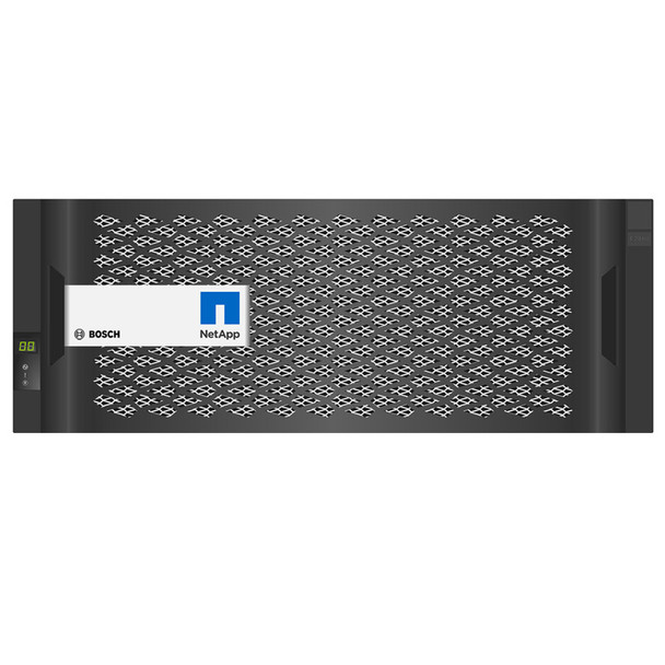 Bosch DSX-N6D8X4-60AT Storage Expansion Unit with iSCSI Disk Arrays for DSA E2800 (60x 4TB)