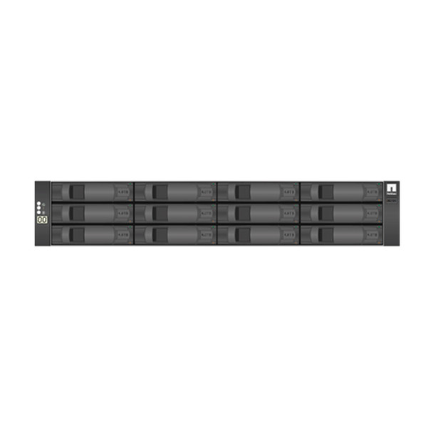 Bosch DSX-N1D8X8-12AT Expansion Unit with iSCSI Disk Arrays for DSA E2800 (12x 8TB)