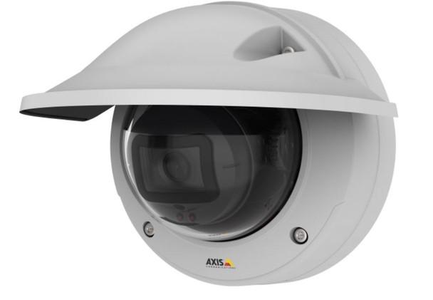 AXIS M3205-LVE 2MP IR H.265 Outdoor Dome IP Security Camera - 01517-001