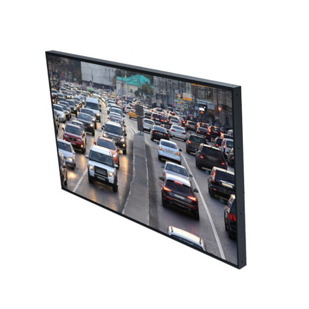 Pelco PMCL643K 43-inch 4K Ultra High Definition LED Monitor
