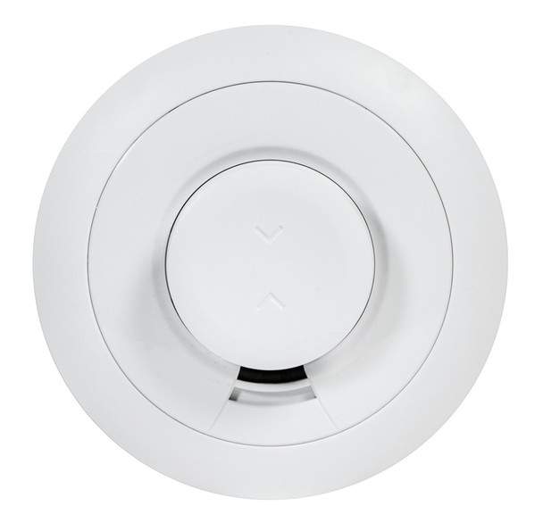 2Gig 2GIG-SMKT8-345 Smoke Heat Freeze Detector (Non-encrypted signal)
