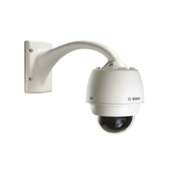 Bosch NDP-7512-Z30K 2MP H.265 Outdoor PTZ IP Security Camera with IK10