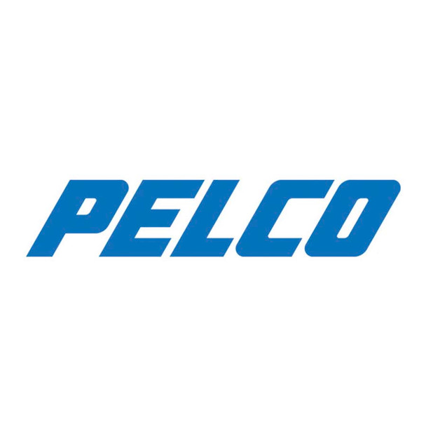 Pelco VX-A3-DEC Enhanced Decoder and Mount with US Power Cord
