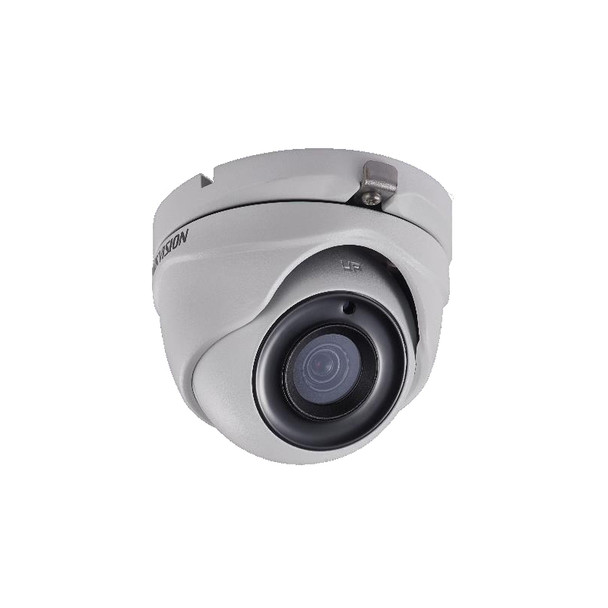 Hikvision DS-2CE56H0T-ITMF 3.6MM 5MP IR Outdoor Turret HD CCTV Security Camera