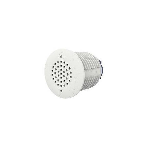 Mobotix Mx-F-AUDA M73 Audio Module with Microphone/Loudspeaker