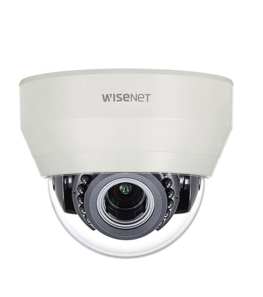 Samsung Hanwha HCD-7070RA 4MP IR Indoor Dome HD CCTV Security Camera