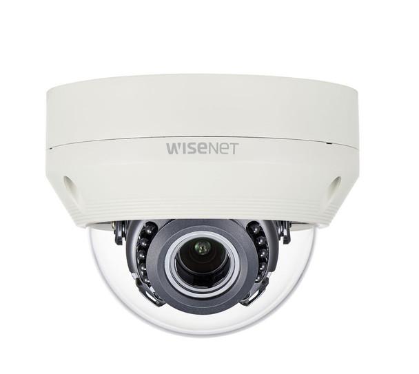 Samsung Hanwha HCV-7070RA 4MP IR Outdoor Dome HD CCTV Security Camera