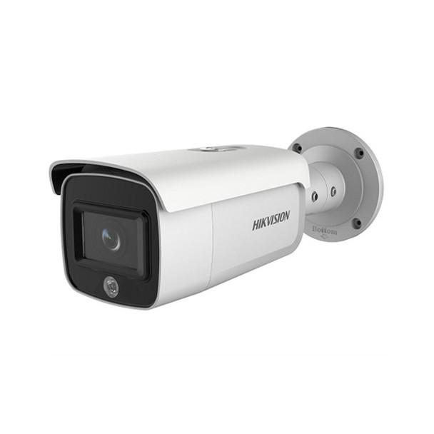 Hikvision DS-2CD2T46G1-4I/SL 6MM 4MP IR AcuSense Bullet IP Security Camera