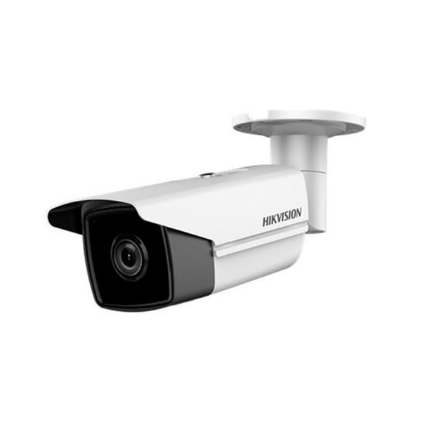 Hikvision DS-2CD2T25FHWD-I5 4MM 2MP IR H.265+ Outdoor Bullet IP Security Camera