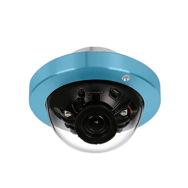 Digital Watchdog DWC-MC553WTIR 5MP IR Star-Light UHDoC Micro Dome HD CCTV Security Camera with 4mm Fixed Lens