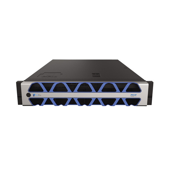 Pelco VXP-P2-96-6-D VideoXpert Professional v3.8 VMS Server with 96TB Storage and RAID 6