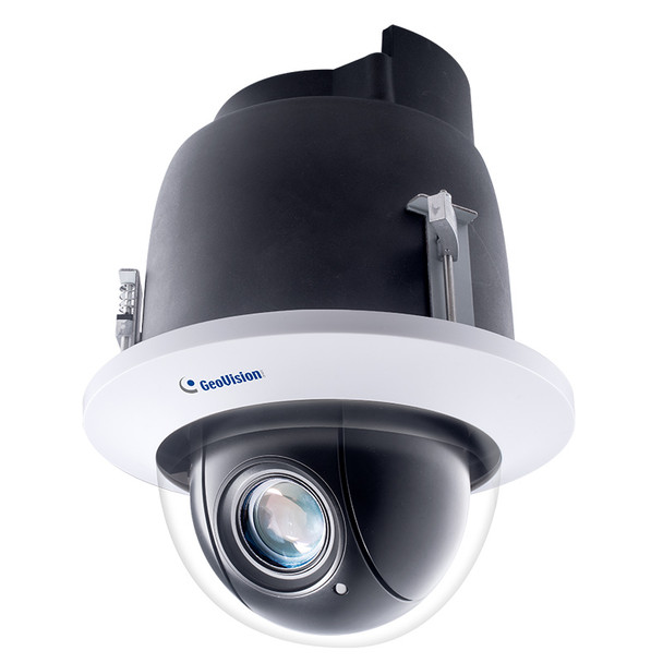 Geovision GV-QSD5730 5MP H.265 Indoor PTZ IP Security Camera with 33x Optical Zoom 84-QSD5730-0010