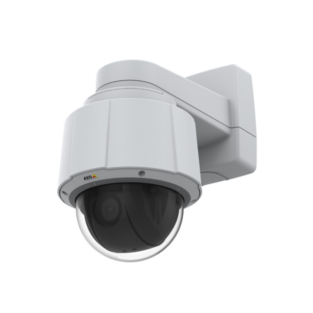 AXIS Q6074 60 Hz 1MP H.265 Indoor PTZ IP Security Camera with 30x Optical Zoom - 01968-004