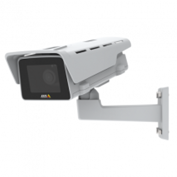 AXIS M1135-E 2MP H.265 Outdoor Bullet IP Security Camera with Lightfinder 01772-001
