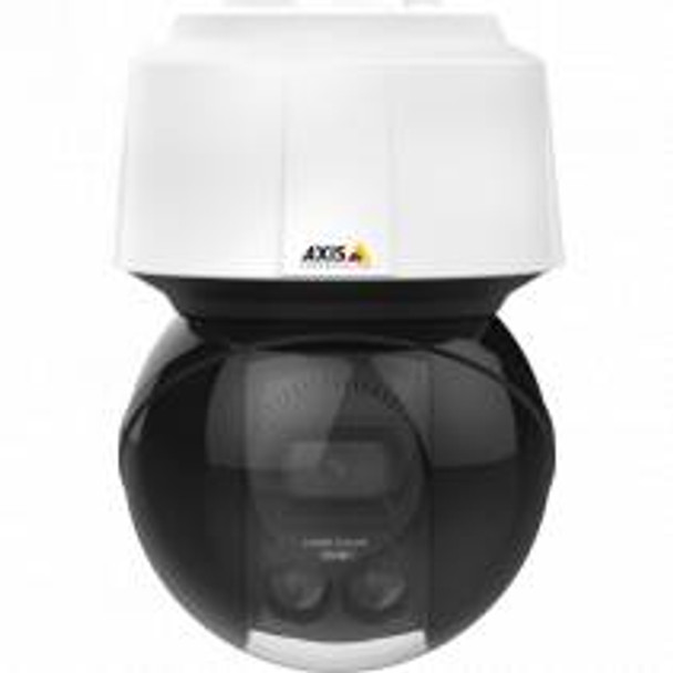 AXIS Q6154-E 60 Hz 1MP HDTV Outdoor PTZ IP Security Camera with Instant Laser Focus 01511-004