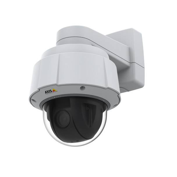 AXIS Q6074-E 60 Hz 1MP HDTV Outdoor PTZ IP Security Camera with Video Analytics 01974-004