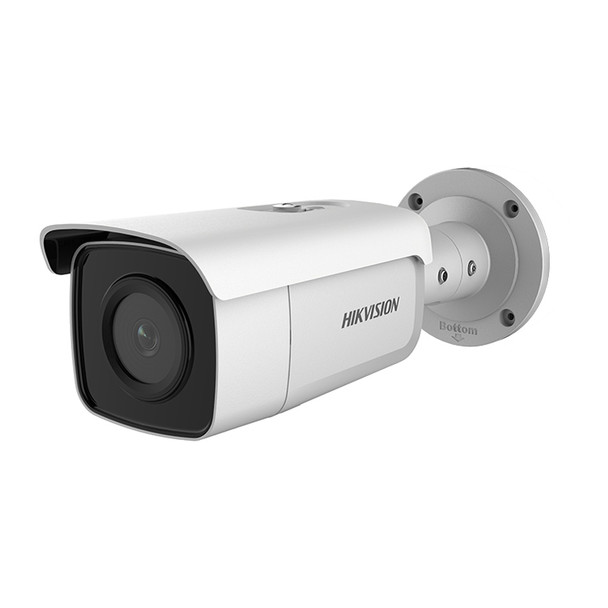 Hikvision DS-2CD2T65G1-I5 4MM 6MP IR H.265+ Outdoor Bullet IP Security Camera