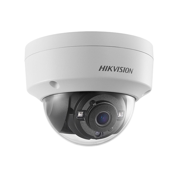 Hikvision DS-2CE57D3T-VPITF 2.8MM 2MP Outdoor Ultra-Low Light Dome HD CCTV Security Camera