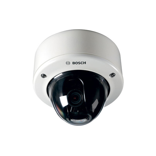 Bosch NIN-73013-A3AS 1MP Outdoor Dome IP Security Camera with 3-9mm Motorized Lens