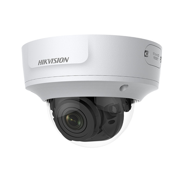 Hikvision DS-2CD2763G1-IZS 6MP IR H.265+ Outdoor Dome IP Security Camera with Motorized Lens
