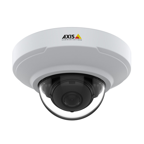 AXIS M3066-V 4MP H.265 Indoor Mini Dome IP Security Camera with HDMI - 01708-001