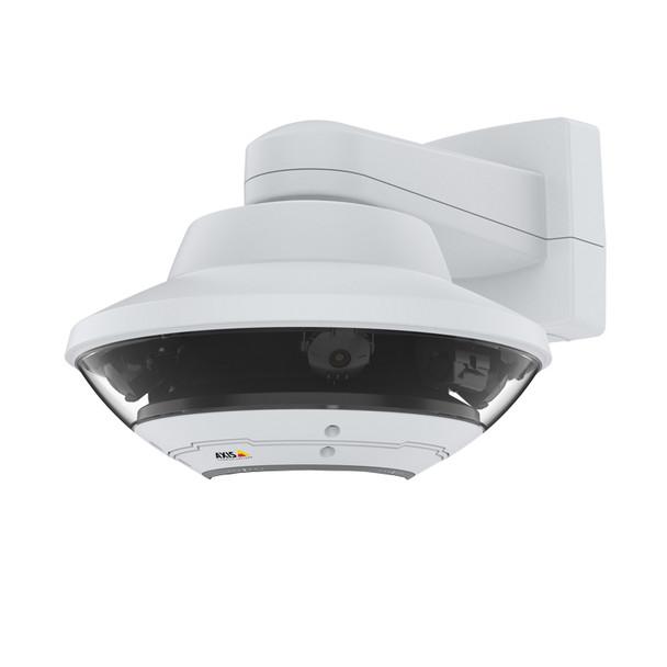 AXIS Q6010-E 60 Hz 4x 5MP H.265 Outdoor Multi-sensor IP Security Camera - 01981-001