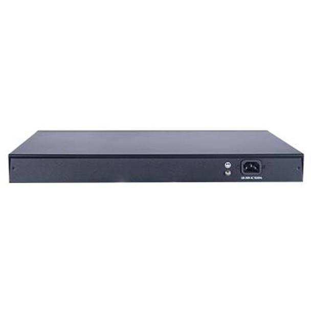 Geovision GV-APOE2411 24-Port Gigabit 802.3at Web Management PoE Switch