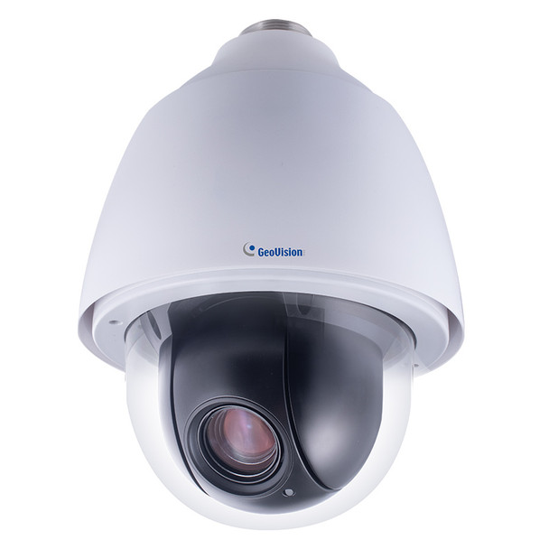 Geovision 5MP H.265 Outdoor PTZ IP Security Camera with 33x Optical Zoom 84-QSD5730-0020 - GV-QSD5730-OUTDOOR