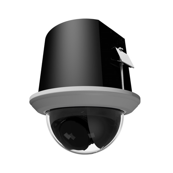 Pelco S7230L-EW1 2MP Indoor PTZ IP Security Camera with 30x Optical Zoom and Clear Bubble