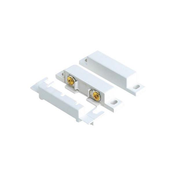 "W Box Technologies 0E-2541WGW5 1-1/4"" Gap Surface Mount Contact, 5-Pack"