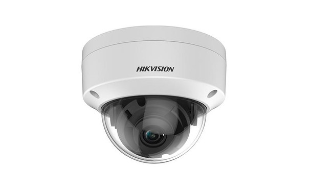 Hikvision DS-2CE57H0T-VPITF 3.6MM 5MP IR Outdoor Dome HD CCTV Security Camera