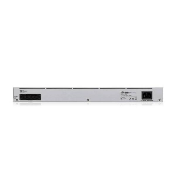 Ubiquiti USW-Pro-48-POE 48-Port UniFi Pro PoE Switch