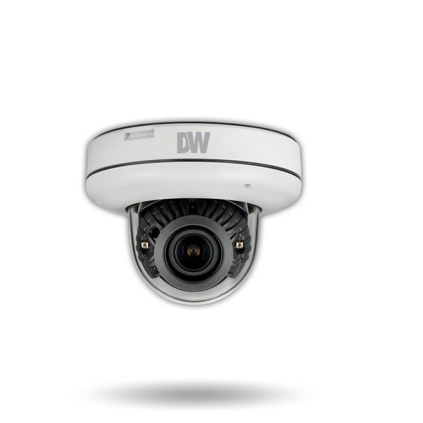 Digital Watchdog DWC-MV82WIAT 2.1MP IR H.265 Outdoor Dome IP Security Camera with Starlight Plus
