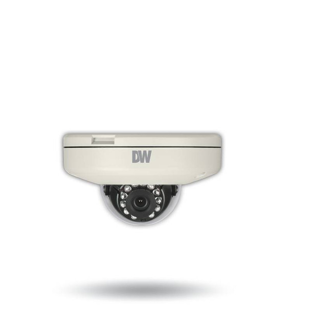 Digital Watchdog DWC-MF2Wi4T 2.1MP IR H.265 Outdoor Dome IP Security Camera with Star-Light Plus