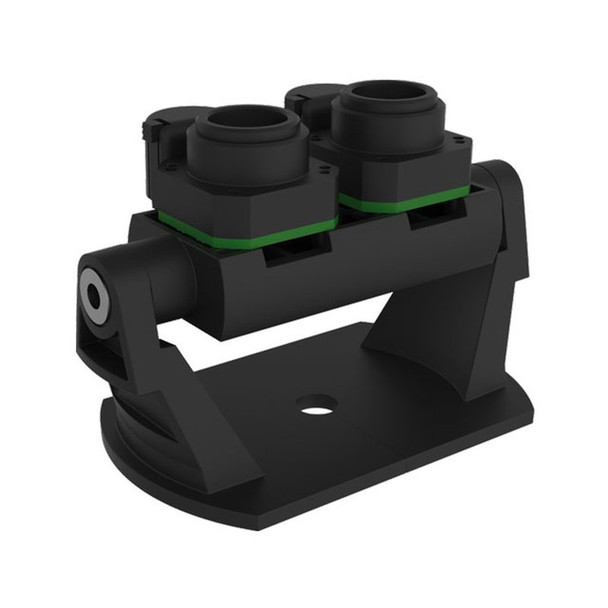 Mobotix MX-O-SDA-F-6D6N 6MP Day & Night Sensor Bridge FIX For D16/D15