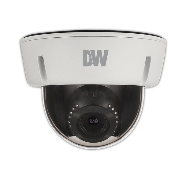 Digital Watchdog DWC-V6563WTIR 5MP IR Outdoor Dome HD CCTV Security Camera with Starlight Plus