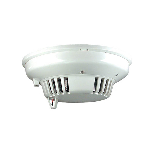 Bosch D263TH Two-wire Photoelectric Smoke Detector with Heat Sensor