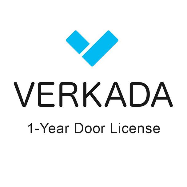 Verkada LIC-AC-1Y 1-year AC41 Cloud License per Door