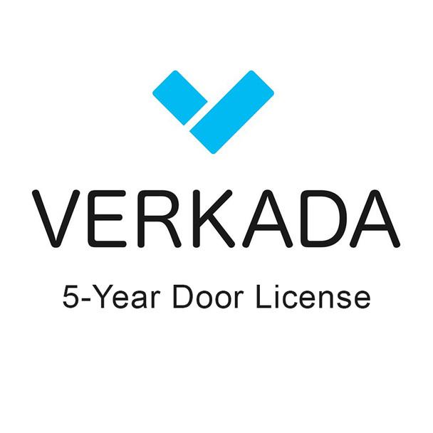 Verkada LIC-AC-5Y 5-year AC41 Cloud License per Door