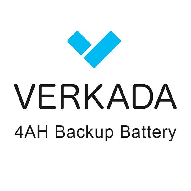 Verkada ACC-BAT-4AH 4AH Backup Battery for AC41