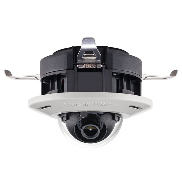 Arecont Vision AV5756DN-F 5MP H.265 Outdoor Micro Dome IP Security Camera