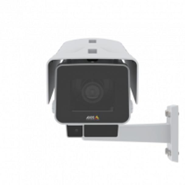 AXIS P1378-LE 8MP 4K IR H.265 Arctic Outdoor Bullet IP Security Camera - 01811-001