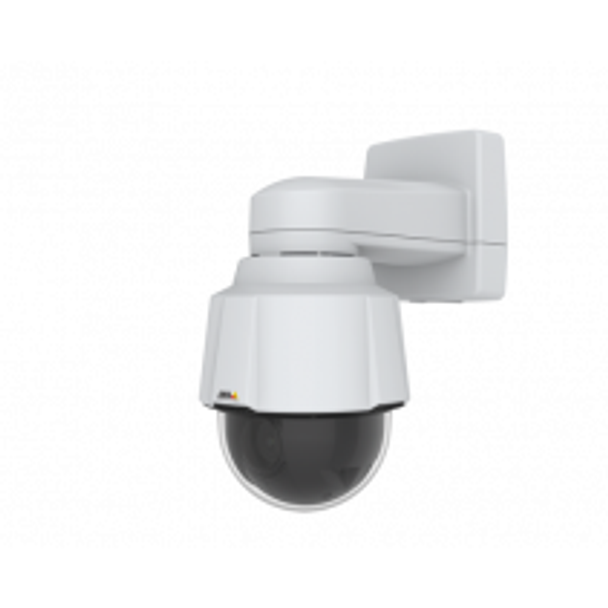 AXIS P5654-E 60Hz 1MP H.265 Outdoor PTZ IP Security Camera with 21x Optical Zoom - 01759-001